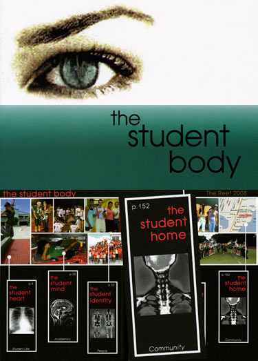 2008 Coral Shores High School Yearbook